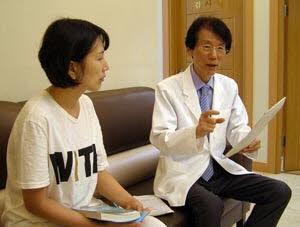 전홍준박사는 자연의 질서에 따르는 생활을 하면 어떤 만성병도 쉽게 낫는다고 말한다.